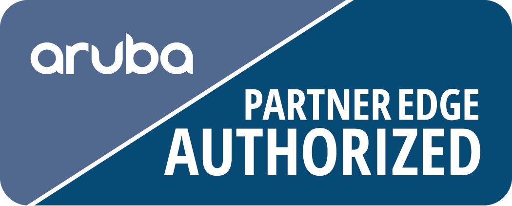 Aruba Partner Edge Authorized