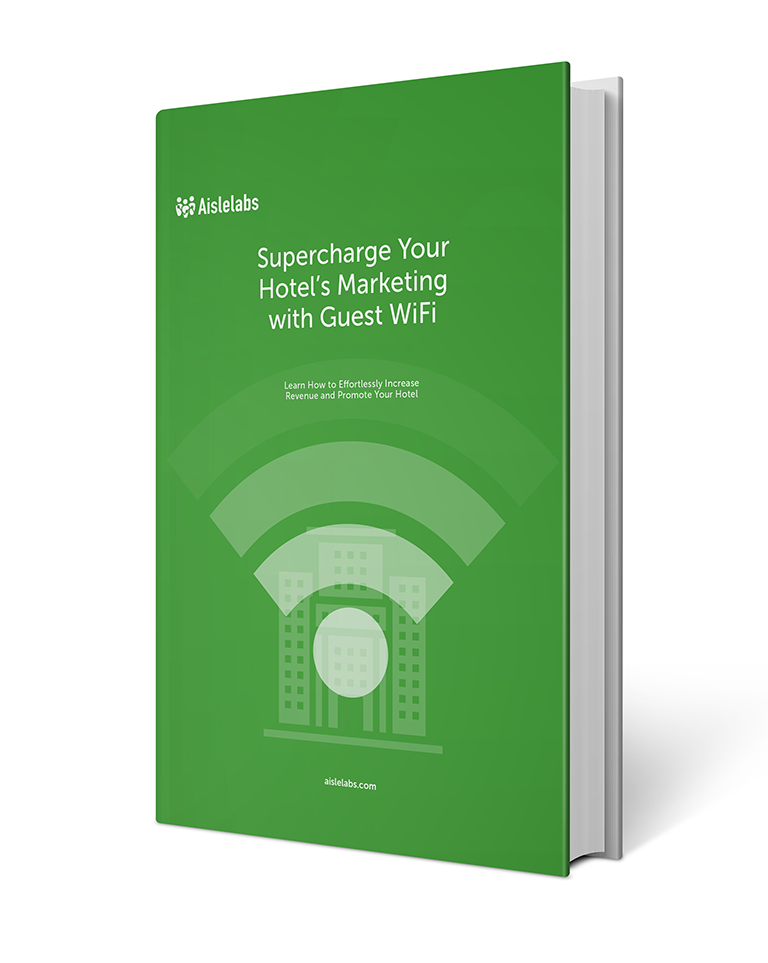 Supercharge Your Hotel's Marketing with Guest WiFi